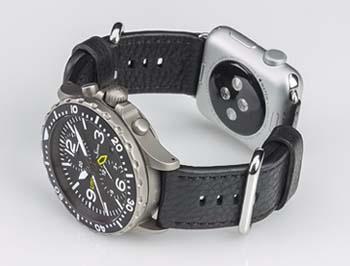Apple Watchと普通の腕時計の併用を考える
